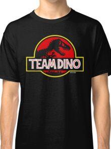 Team Dino Classic T-Shirt