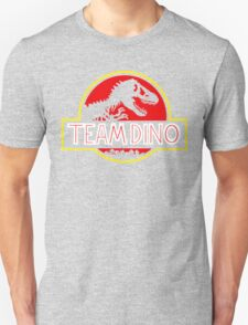 Team Dino T-Shirt
