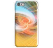Twirl iPhone Case/Skin