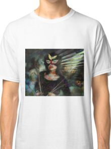 Dirty Pretty Things (Art & Poetry) Classic T-Shirt