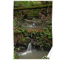 Little Stream - Barringtons Poster