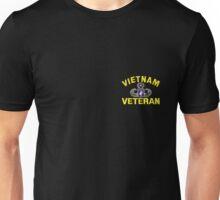 173rd Airborne Vietnam Veteran (sm) Unisex T-Shirt
