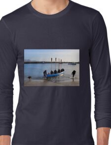 Alma Gig Going Out............. Long Sleeve T-Shirt