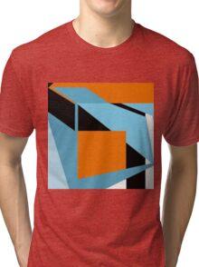 Wave[s] Tri-blend T-Shirt