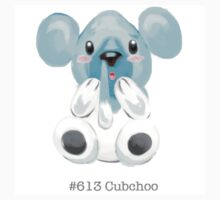 #613 Cubchoo Kids Clothes