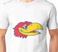 Kansas Jayhawk Unisex T-Shirt