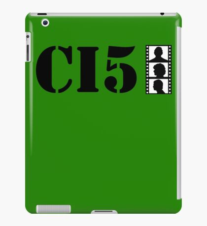The Professionals - T-Shirts, Stickers and iPhone case iPad Case/Skin