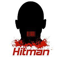 Hitman - Agent 47 Photographic Print