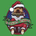 Santa Paws by Linda Hardt