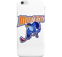 Montreal Falcons iPhone Case/Skin