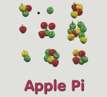 Apple Pi by lar3ry