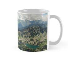 Mountain valley Mug