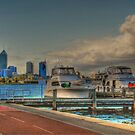 THE OLD BREWERY JETTY-173 Mounts Bay Road – Crawley by HG. QualityPhotography