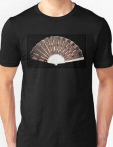 retro fan Unisex T-Shirt