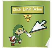 Click the Link Below Poster