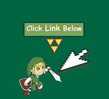 Click the Link Below Unisex T-Shirt