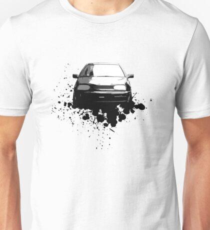 MK3 Golf Front Unisex T-Shirt
