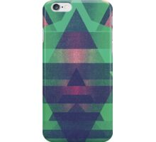 Dimond inception iPhone Case/Skin
