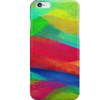 Colour Euforia iPhone Case/Skin