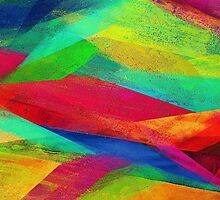 Colour Euforia by ReadySteadyArt