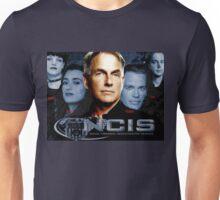 NCIS Team Unisex T-Shirt