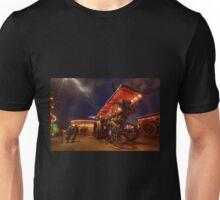 A night of steam  Unisex T-Shirt