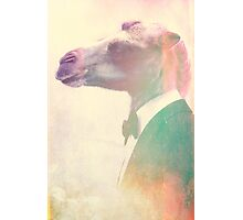 Special Agent Hump Photographic Print