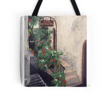 Vieste,  Italy Tote Bag