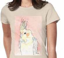 Tweeti Womens Fitted T-Shirt