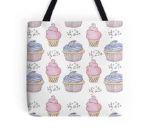 Cupcakes and Ice cream <3 Tote Bag