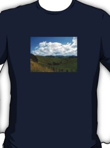 Wind Farm T-Shirt