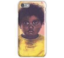 My beautiful boy iPhone Case/Skin