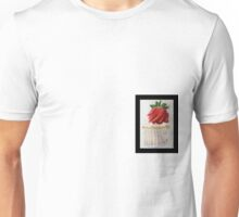 Strawberry Cupcake  Unisex T-Shirt