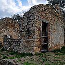 Ye Olde Mine Building by bazcelt