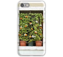 Perfect combination iPhone Case/Skin