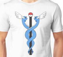 Pokemon Caduceus Unisex T-Shirt