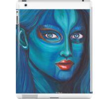 Fae iPad Case/Skin