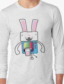 Bunny Ears Long Sleeve T-Shirt