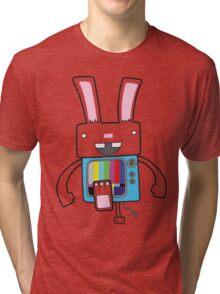 Bunny Ears Tri-blend T-Shirt