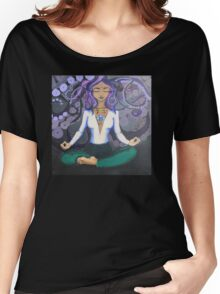 When Lilies Bloom Women's Relaxed Fit T-Shirt