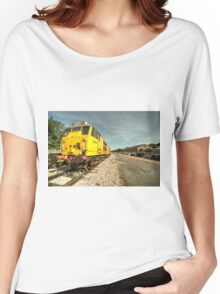 Class 31 at Exeter Riverside  Women's Relaxed Fit T-Shirt