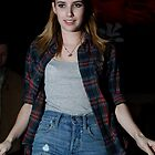 EMMA ROBERTS by loyaltyphoto