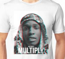 A$AP ROCKY | 2015 | MULTIPLY Unisex T-Shirt