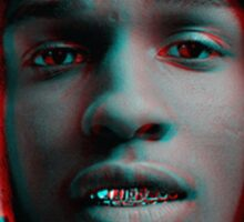 A$AP ROCKY | 2015 | MULTIPLY Sticker