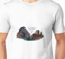 Fetch quests - Misadventures Unisex T-Shirt