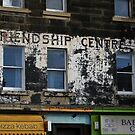 The Friendship Centre by Mandy Kerr