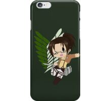 Chibi Hanji iPhone Case/Skin