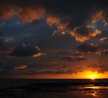 Sun Awakes by BeckyMP