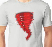 FIRE SWIRL Unisex T-Shirt