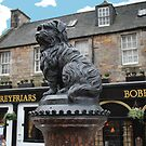 Greyfriars Bobby by emanon